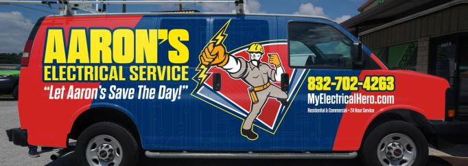 service van